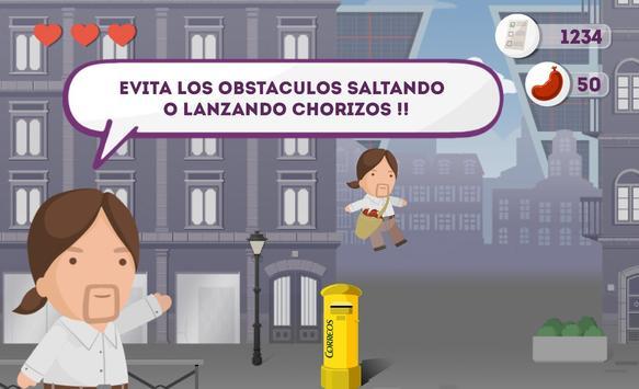 Azota la Casta! screenshot 2