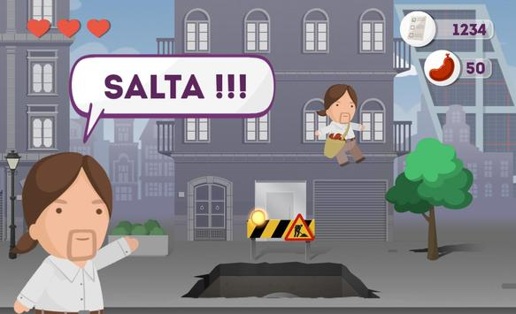 Azota la Casta! screenshot 4