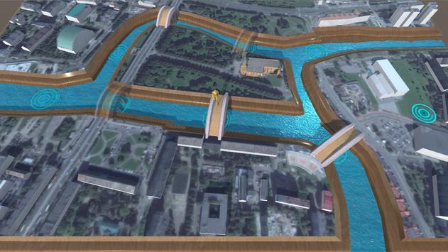 Puentes screenshot 4