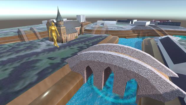 Puentes screenshot 2