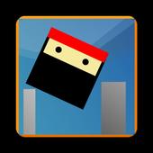 Ninja Jumper icon