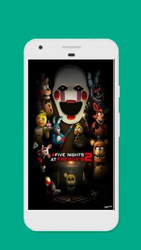 Circus Baby Wallpaper HD screenshot 7