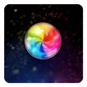 Circles Live Wallpaper icon