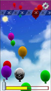 Boombalon Free screenshot 4