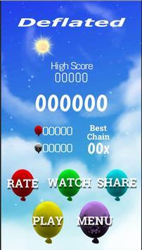 Boombalon Free screenshot 5