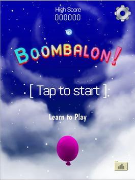 Boombalon Free screenshot 6