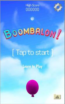 Boombalon Free screenshot 7