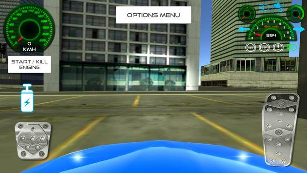 City Driving French Car apk screenshot