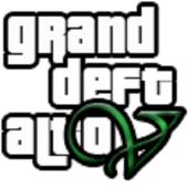 Grand Deft Alto 5 icon