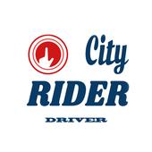 City RIDER Driver icon
