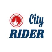 City RIDER Client icon
