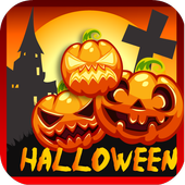 Halloween Bubbles icon