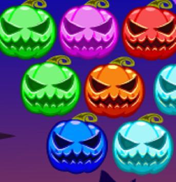 Halloween Bubbles screenshot 2