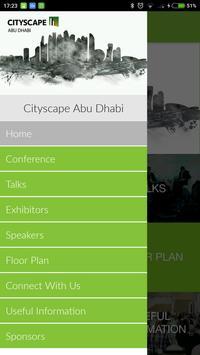 Cityscape Abu Dhabi screenshot 2