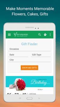 Ferns N Petals: Flowers, Gifts apk screenshot