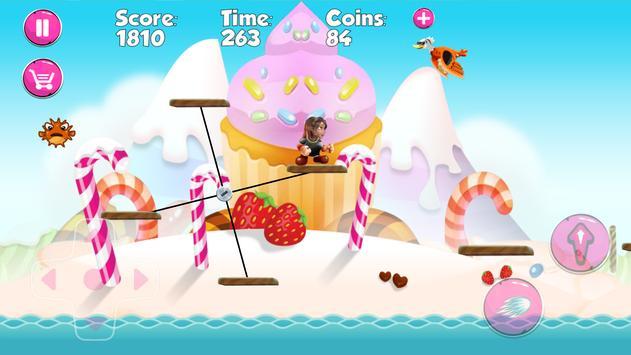 Super Clara Adventures apk screenshot