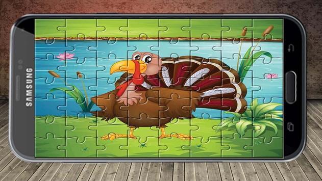 Clash Jigsaw Puzzle kinder screenshot 6