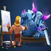Clash Wallpapers icon