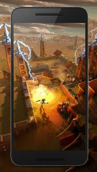 Clash Wallpapers screenshot 5
