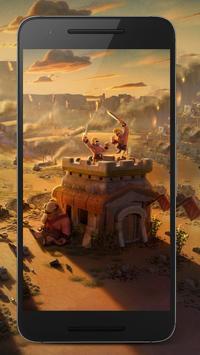 Clash Wallpapers screenshot 7