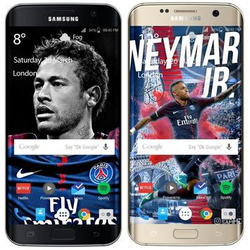 Neymar Wallpapers HD screenshot 1