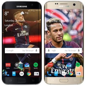 Neymar Wallpapers HD screenshot 2