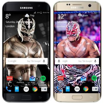 Rey Mysterio Wallpapers HD poster