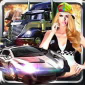 Clash Racing Simulator icon