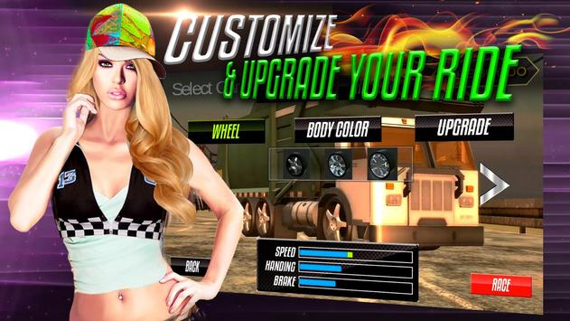 Clash Racing Simulator apk screenshot