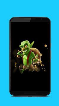 Clash Wallpaper HD screenshot 7