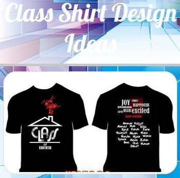 Class Shirt Design Ideas APK Download - Free Lifestyle APP for ...