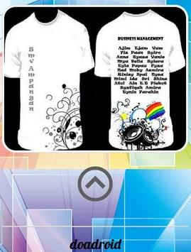 Class Shirt Design Ideas APK Download - Free Lifestyle APP for ...