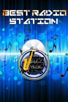 Classic Jazz Radio poster