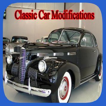 Classic Car Modifications poster