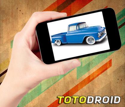 Classic Cars Gallery screenshot 2