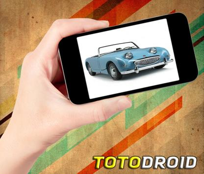 Classic Cars Gallery screenshot 3