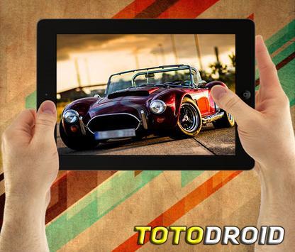 Classic Cars Gallery screenshot 4