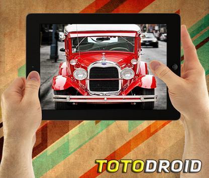 Classic Cars Gallery screenshot 6