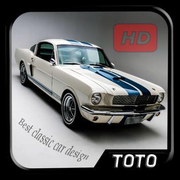 Classic Cars Gallery screenshot 8