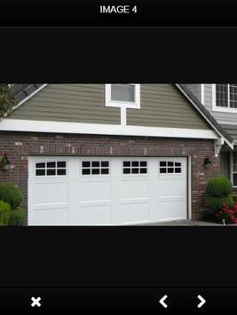 Classic Garage Door screenshot 4