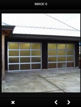 Classic Garage Door screenshot 6