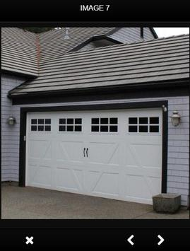 Classic Garage Door screenshot 15