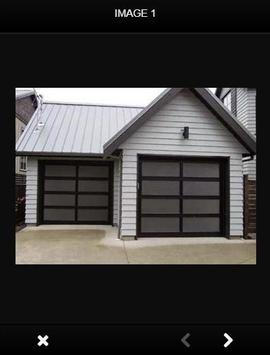 Classic Garage Door screenshot 1