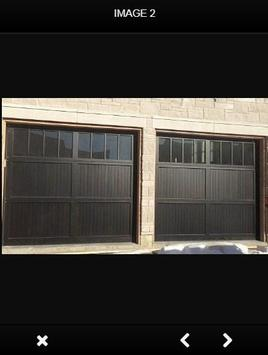 Classic Garage Door screenshot 2