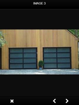 Classic Garage Door screenshot 3