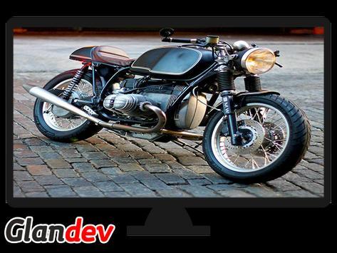 Classic Motorcycle Modificaton apk screenshot