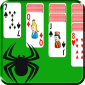 Spider Solitaire Card 2018 icon