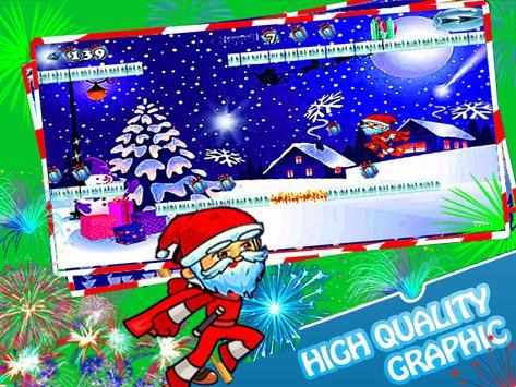 Classic santa Jump world 🎅🏼 apk screenshot