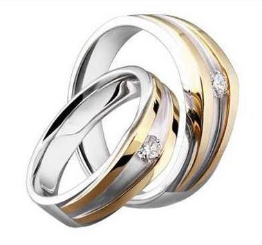 Classy Wedding Ring Design screenshot 2