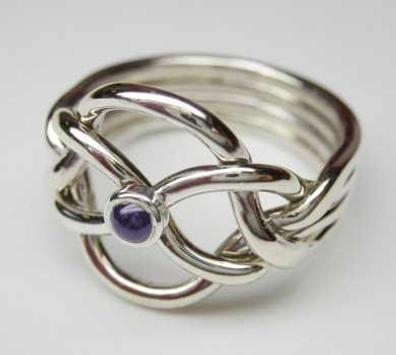 Classy Wedding Ring Design screenshot 3